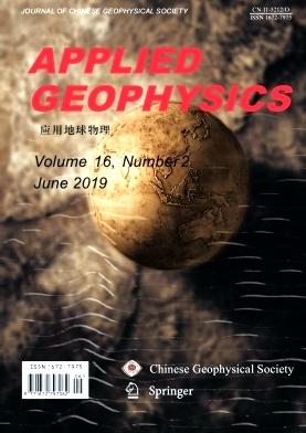 Applied Geophysics杂志