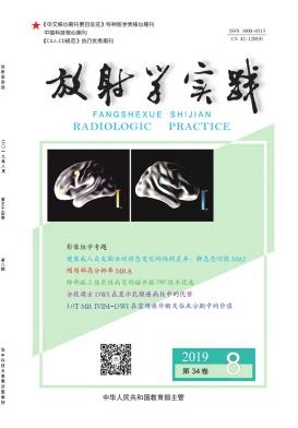 放射学实践杂志