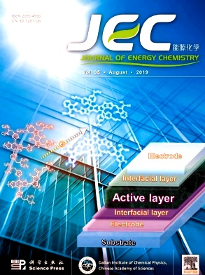 Journal of Energy Chemistry杂志
