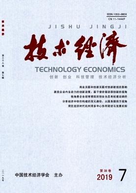 技术经济杂志