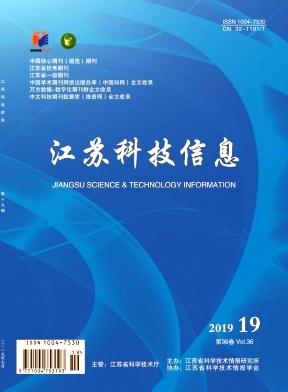 江苏科技信息杂志