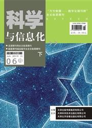 科学与信息化杂志