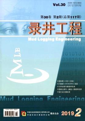 录井工程杂志