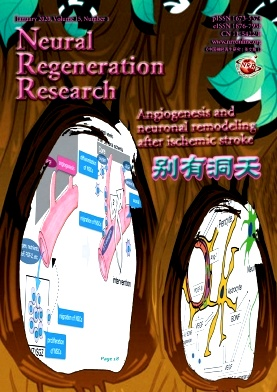 Neural Regeneration Research杂志