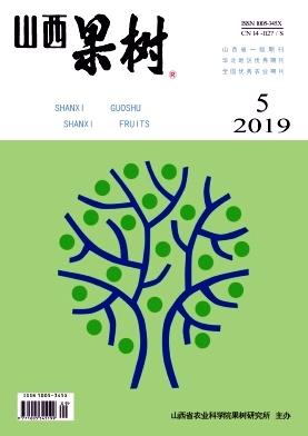 山西果树杂志