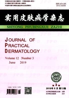 实用皮肤病学杂志