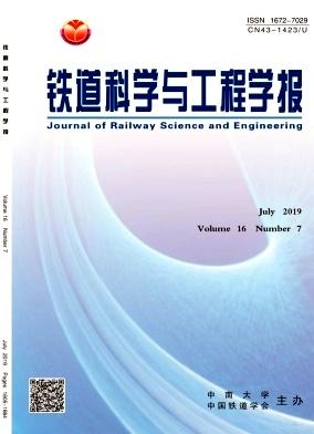 铁道科学与工程学报杂志