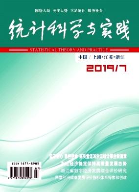 统计科学与实践杂志