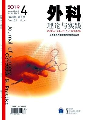 外科理论与实践杂志