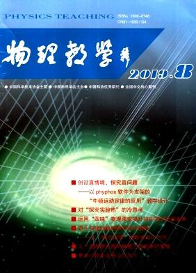 物理教学杂志