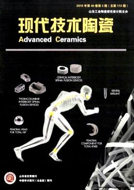 现代技术陶瓷杂志