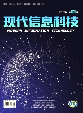 现代信息科技杂志