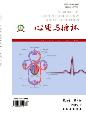 心电与循环杂志