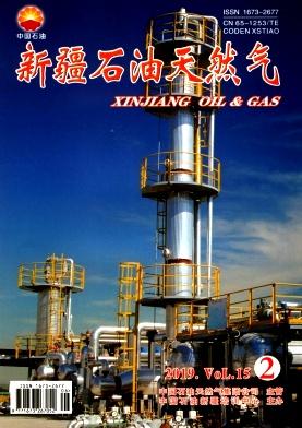 新疆石油天然气杂志