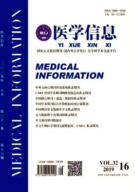医学信息杂志