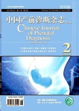 中国产前诊断杂志