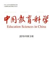 中国教育科学杂志
