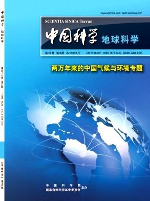 中国科学杂志