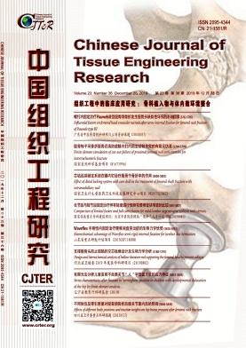 中国组织工程研究杂志