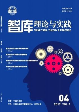 智库理论与实践杂志