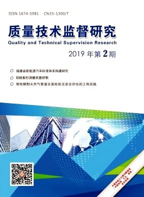 质量技术监督研究杂志